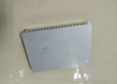 China OEM ODM CNC Machined Components / Metal Rapid Prototype With Polishing / Brushing Surface supplier