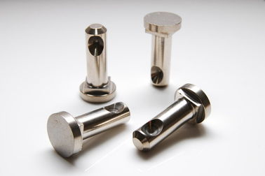 China Customized CNC Machined Prototypes With Sanding / Sandblast Surface Finishes supplier