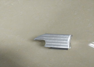 China Brushing Paiting CNC Metal Machining / High Precision CNC Machined Part , Any Color supplier