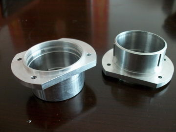 China Mechanical Metal Parts CNC Machined Prototypes for Short Run supplier