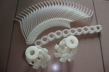 China Custom Plastic Prototype SLA 3D Printing Rapid Prototyping Services supplier