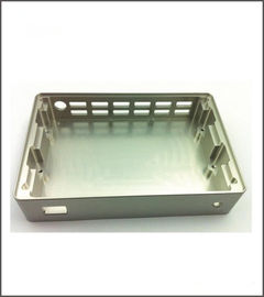 China Machining Anodizing CNC Rapid Prototype , cnc machined aluminum parts distributor