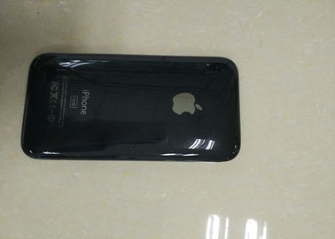 China Light Lacquer High Polishing  Plastic Rapid Prototype For  Phone Shell , ST016 distributor
