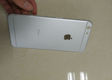 China Aluminum CNC Machined Prototypes For Phone Case Model , Size / Color Customized distributor