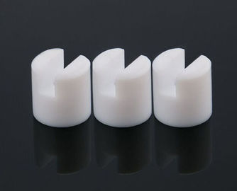 China best quality white ABS parts injection moulding rapid prototype distributor