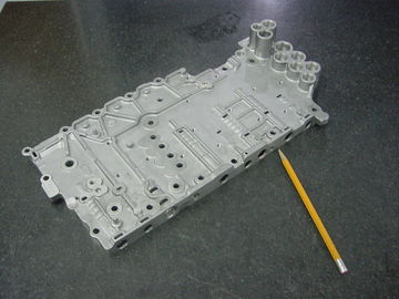 China Alloys / 316L Stainless Steel prototyping DMLS 3D Printing for Die Casting Mold distributor